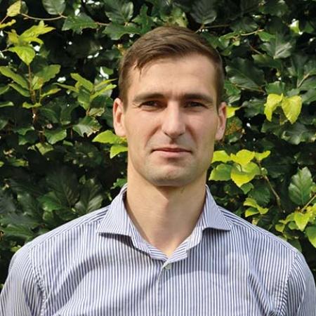 Marek Imlauf, Ekotechnika spol s.r.o.